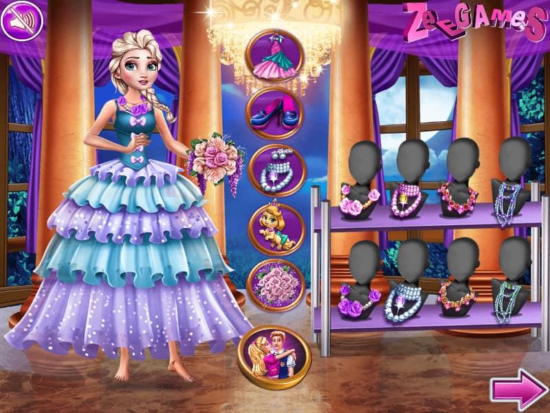 Prinsessen Koninklijk Bal
