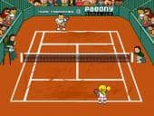 Paeony Tennis
