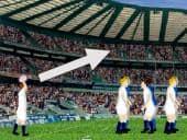 England Academy Rugby