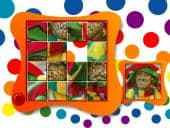 Carnaval 15-Puzzle