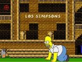Shoot the SImpsons