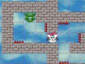 Maze Cat