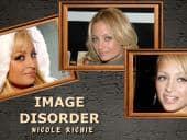 image Disorder Nicole Richie