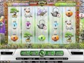 Japanse Speelautomaat