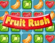Fruits Rush