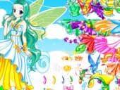 Dress Up Fairy