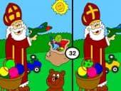 Verschillen van de Sint 2