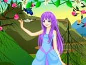 Butterfly Princess Dress Up