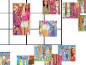 Barbie Puzzle 16