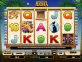 Rameses Riches