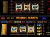 RandomRunner F4R