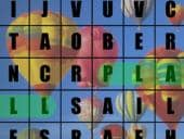 Airballoons Wordsearch