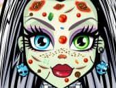 Monster Skin Problems