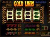 Gold Lines Slotmachine