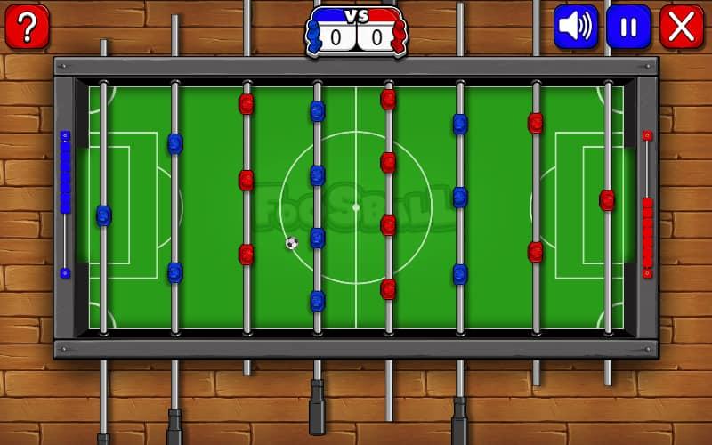 Foosball HD