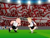 Rooney OnThe Rampage