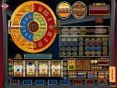 Money Spinner