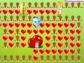 Valentine's Pacman