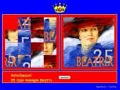 Schuifpuzzel Koningin Beatrix