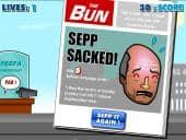 Sepp Splatter