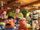 Hidden Objects Toy Story