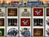 Cops 'N Robbers 3