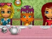 Toto Tea Party