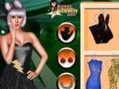 Lady Gaga Aankleden