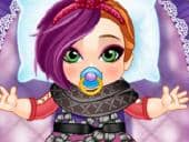 O'Hair Babies Ever After High