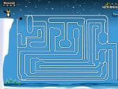 Maze Game Play 4