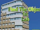 Find The Object In Lab
