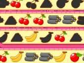 Fruit Rijen