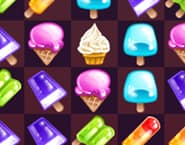 Ice Cream Shuffle