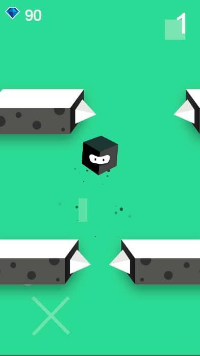 Jump Box Ninja