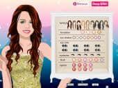 Hannah Montana dressup