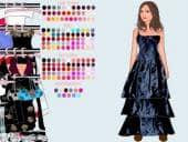 Jennifer Lopez Aankleden