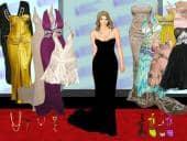 Beyonce Dress Up 1