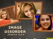 Image Disorder Jessica Alba