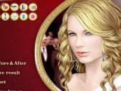 Taylor Swift Opmaken