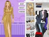 Mary-Kate Olsen Dress Up