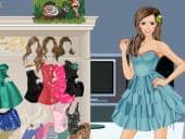 Party Dress Up