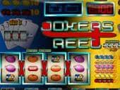 Jokers 4 Reel