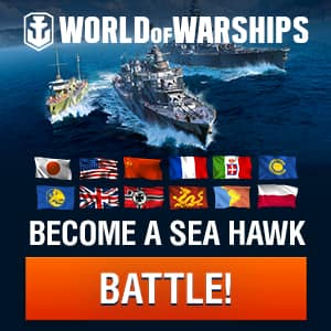 World of Warships - Free Online Shooting games